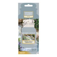 1653480e car jar water garden car jar jardin d eau yankee candle
