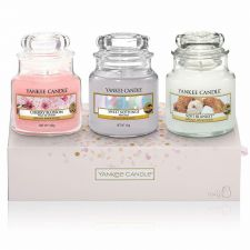 1613568 3 small jar yankee candle gift coffret 2019