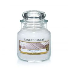 1306398e angel wings small jar ailes anges